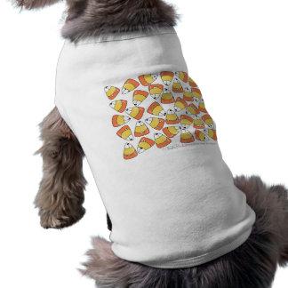 VERRÜCKTER Süßigkeits-Mais! Shirt