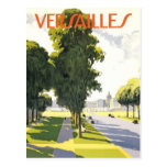 Versailles France Cartes Postales
