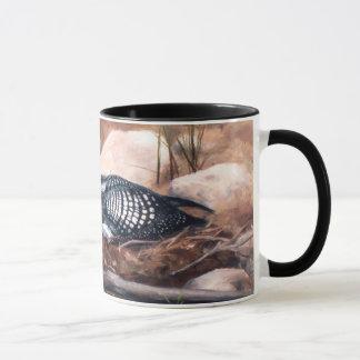 Verschachtelungs-Zeit-Tasse Tasse