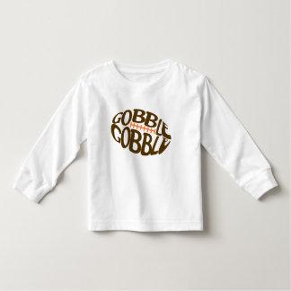 Verschlingen Sie verschlingen Kleinkind T-shirt