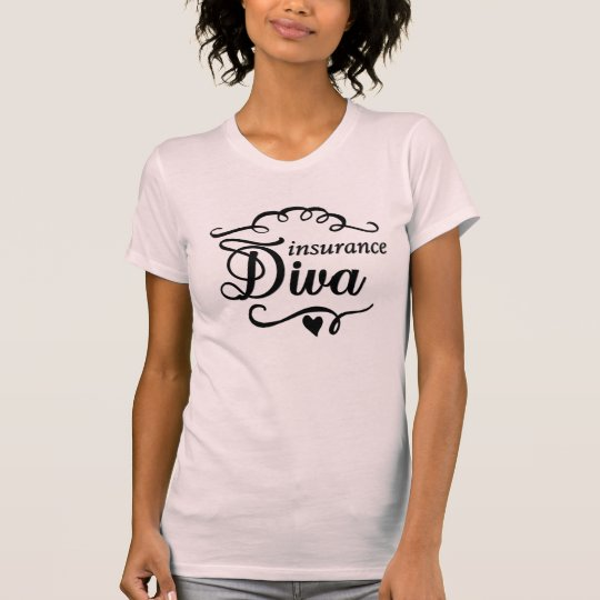 Versicherungs-Divarosa T - Shirt