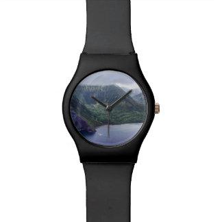 Versteckte Hawaii-Uhr Armbanduhr