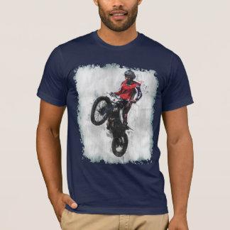 Versuchsreitert-stück T-Shirt