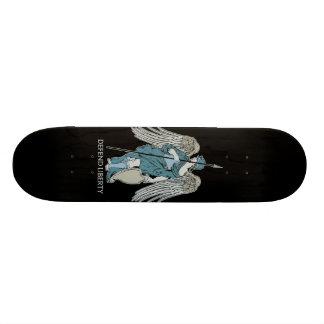 Verteidigen Sie Freiheit Libertas Skateboard 21,6 Cm Skateboard Deck