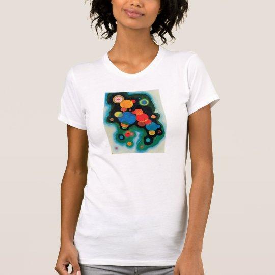 Vertiefter Antrieb durch Wassily Kandinsky T-Shirt