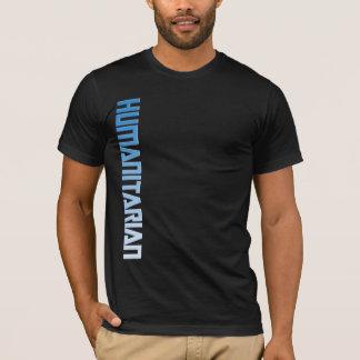 Vertikales humanitäres Shirt 1