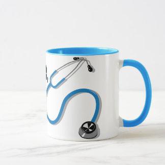 Vertrauen Sie, dass ich ich ein Doktor Funny Mug Tasse