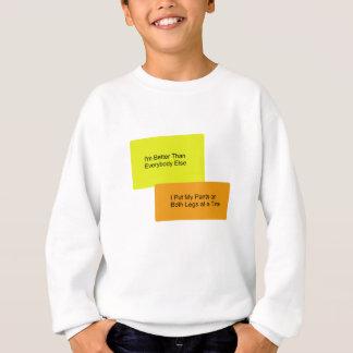 Vertrauen Sweatshirt
