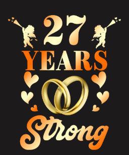 27 Hochzeitstag Glückwünsche Zum Hochzeitsjubiläum