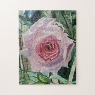 """Verwirren Sie, 11x14 mit """"romantischer Rose"""" durch"""