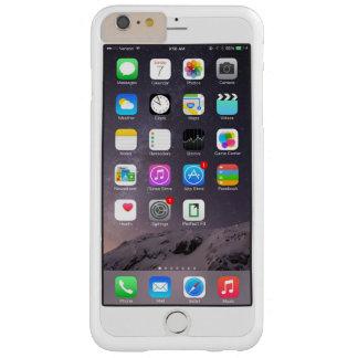 Verwirren Sie Abdeckung Barely There iPhone 6 Plus Hülle