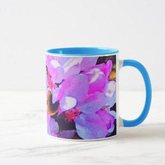 verwirrte Jahreszeiten Tasse