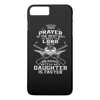 Verwirrung mit meiner Tochter iPhone 8 Plus/7 Plus Hülle