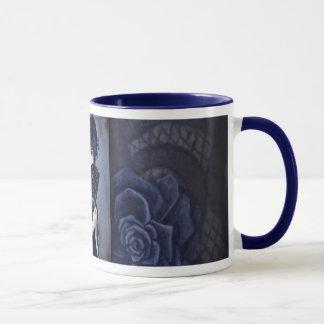 Verzauberte Abends-Tasse Tasse