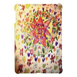 Verzaubertes schönes hülle für iPad mini