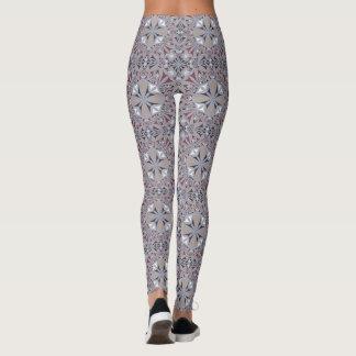 Verzierte Eleganz Leggings