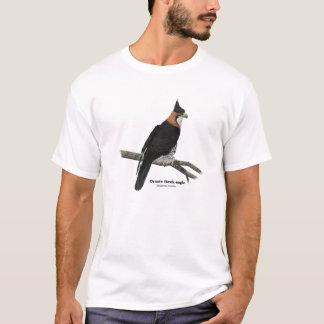Verzierter Falke-Eagle T - Shirt