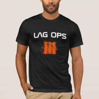 VERZÖGERUNG OPS III T-Shirt