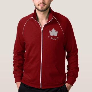 Veste Taqueur de souvenir du Canada du Canada des hommes