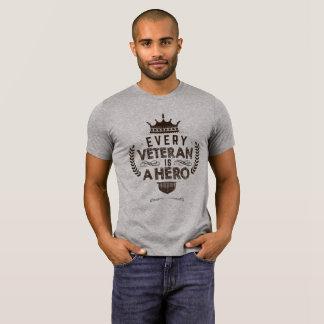 Veteranent-shirt T-Shirt