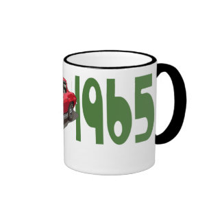 Vette65 Kaffeehaferl