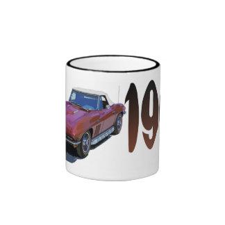 Vette66 Ringer Tasse