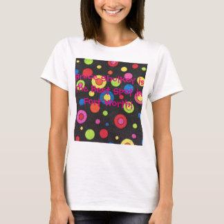 Vibrierend T-Shirt
