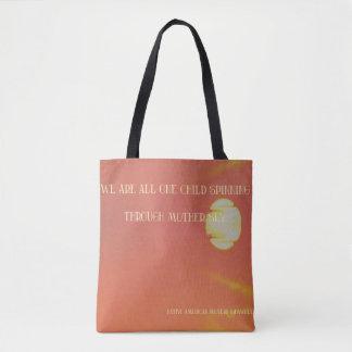 Vibrierendes Tasche