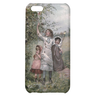 Victorien et mignon vintages : Sélection de Blackb Coque iPhone 5C