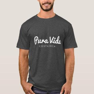 Vida Costa Rica T - Shirt