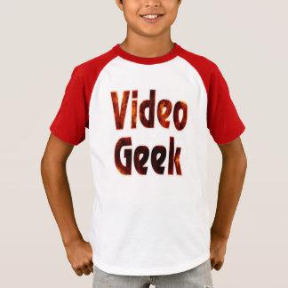 VideoAussenseiter-Feuer T-Shirt