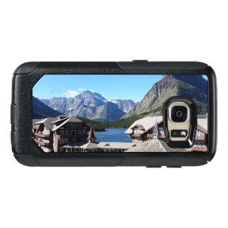 Viel Glacier Nationalpark Gletscher OtterBox Samsung Galaxy S7 Hülle
