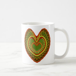 Viel Liebe Kaffeetasse
