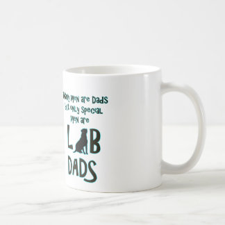Viele Männer sind Vatis, aber nur spezielle Männer Kaffeetasse