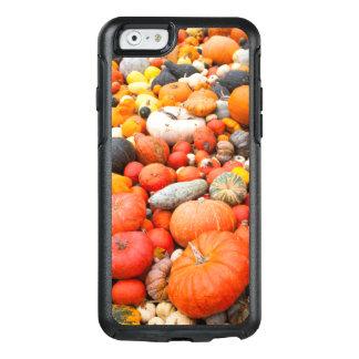 Vielzahl des Kürbisses für Verkauf, Deutschland OtterBox iPhone 6/6s Hülle