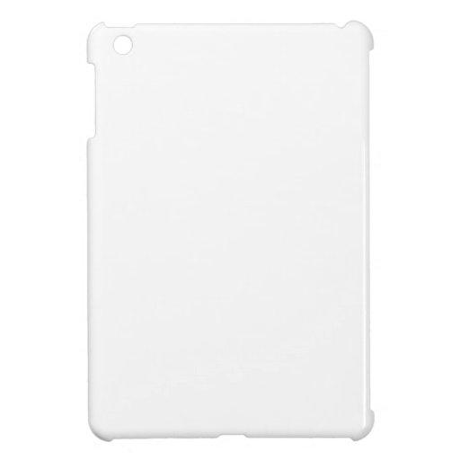 Vier Foto-Collage iPad Mini Cover