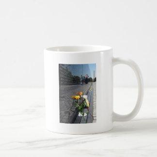 Vietnam-Veterane Erinnerungs Kaffeetasse