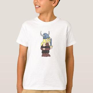 """""""Vikie Viking """" T-Shirt"""