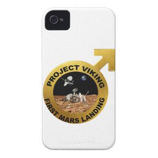 Viking: Die erste Landung auf Mars! Case-Mate iPhone 4 Hüllen