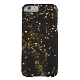 Vin mousseux coque barely there iPhone 6