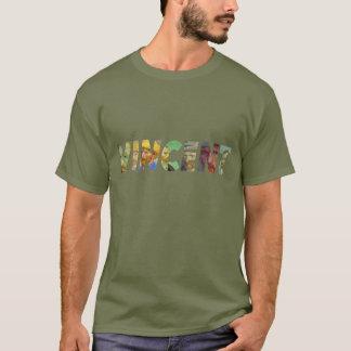 Vincent - Selbstporträt T-Shirt