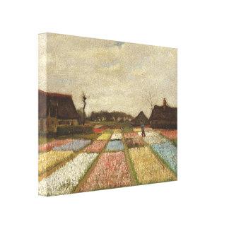Vincent van Gogh Birne stellt Vintage mit Gespannter Galeriedruck