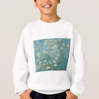 Vincent_van_Gogh_-_Branches_of_an_Almond_Tree_ Sweatshirt