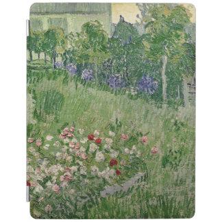 Vincent van Gogh | Daubignys Garten, 1890 iPad Smart Cover