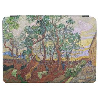 Vincent van Gogh | der Garten von St- iPad Air Hülle
