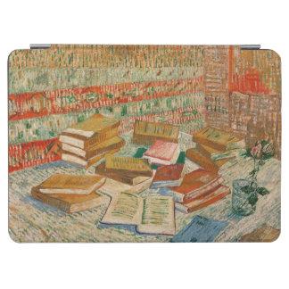 Vincent van Gogh | die gelben Bücher, 1887 iPad Air Hülle