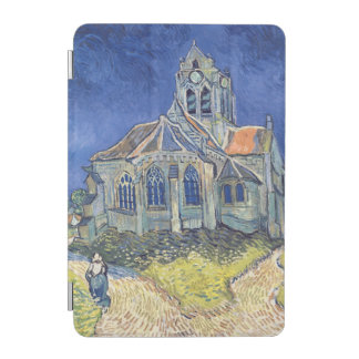 Vincent van Gogh | die Kirche am Auvers-sur-Oise iPad Mini Cover