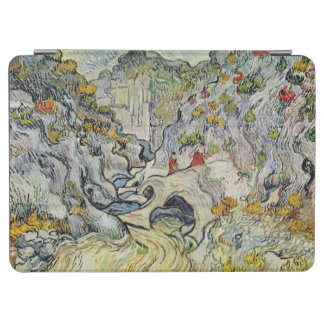 Vincent van Gogh | die Schlucht des Peyroulets iPad Air Hülle