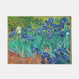 VINCENT VAN GOGH - Iris 1889 Türmatte