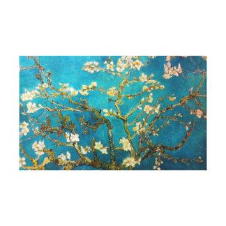 Vincent van Gogh-Mandelbaum-Kunst Gespannter Galerie Druck